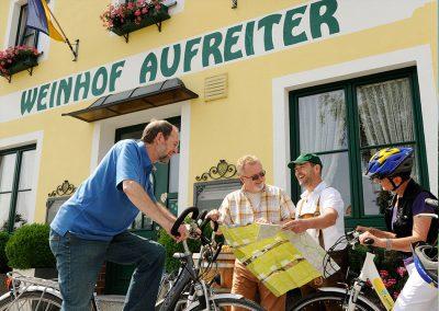 Aufreiter's Weinhof & Marillengut
