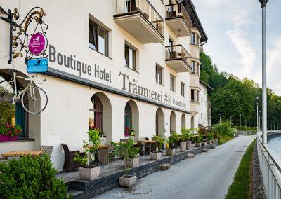 Boutique Hotel Träumerei