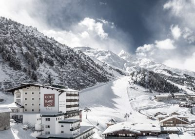 Gotthard Zeit