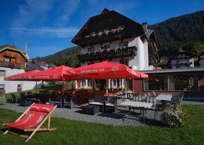 Seehotel Kärntnerhof am Weissensee