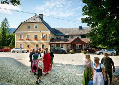 Landgasthof Kirchenwirt
