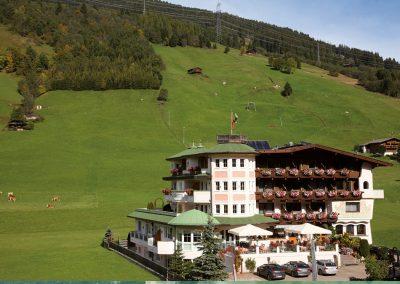 Landhotel Maria-Theresia