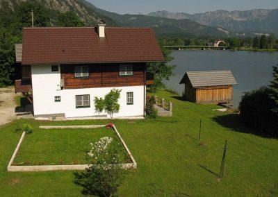 Haus am See – Bad Goisern