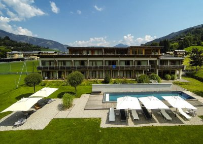Natur &Lifestyle Hotel ACTIVE by Leitner's