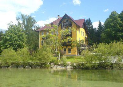 DorfResort Mitterbach – Herrenhaus am Erlaufsee