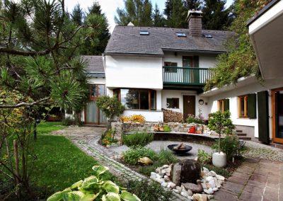 DorfResort Mitterbach – Detailsinn Apartment