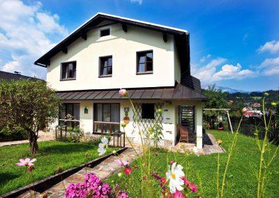 DorfResort Mitterbach – Haus W5