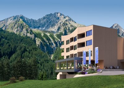 Falkensteiner Hotel & Spa Antholz