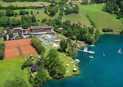 Familien-Sporthotel Brennseehof