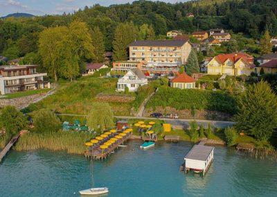Flairhotel am Wörthersee