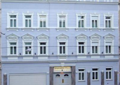 Fleger Appartements****