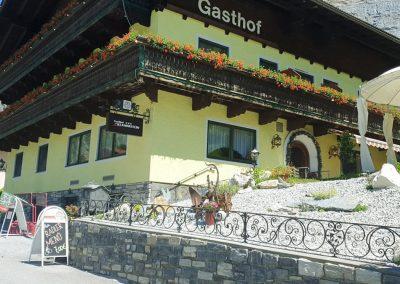 Gasthof-Hotel-Klammstein