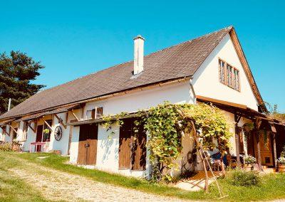 Haarberghof