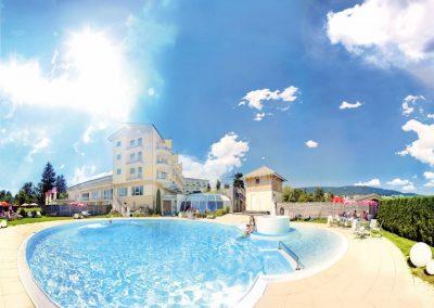 Hotel Almesberger****S