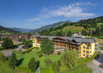 Hotel Alpenhof Brixen (Steinhauser Hotel GmbH)