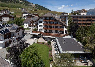 Hotel Chesa Monte
