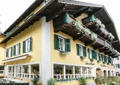 Hotel Gasthof Kendler