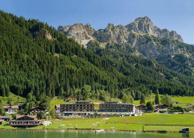 Hotel Haldensee