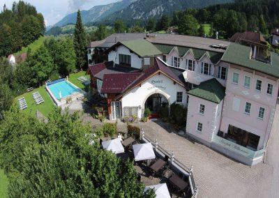 SPA&Aktiv Hotel Lavendel