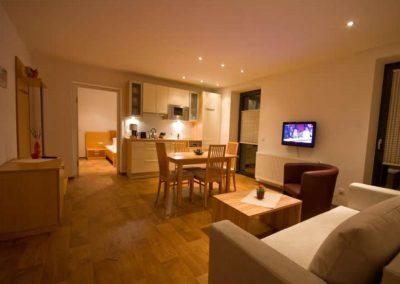 Apartments Obernosterer Kaprun