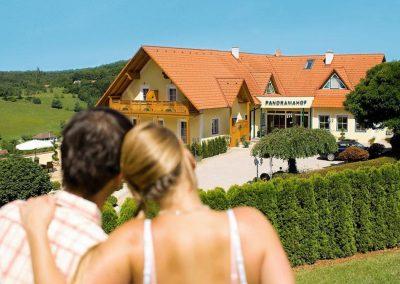 Hotel Panoramahof Loipersdorf e.U.