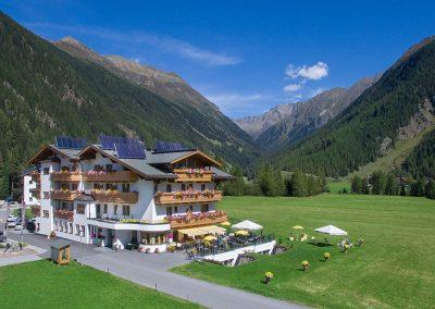 Hotel Tauferberg