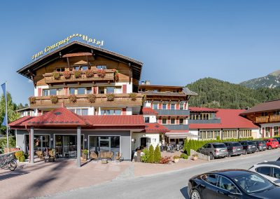 Hotel zum Gourmet