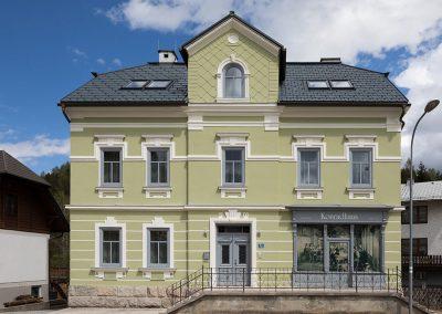 DorfResort Mitterbach – Konrad-Haus