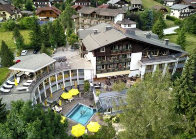 Ortners Eschenhof 4* – Alpine Slowness