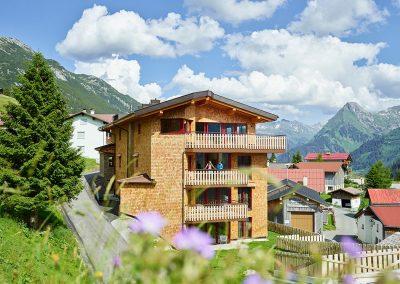 Residenz Tirol