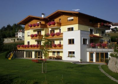Residence Schiestlhof