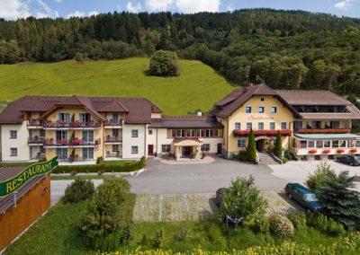 Landhotel Stofflerwirt