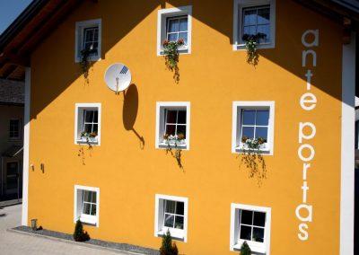 Ante Portas – Appartementhotel in der Stadt Salzburg