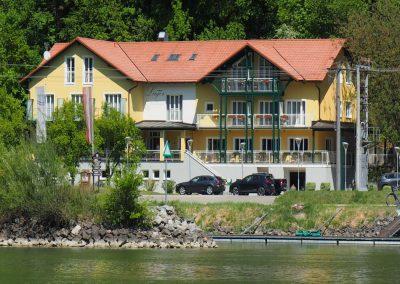 Hotel – Fischrestaurant Luger