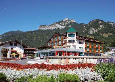 Hotel-Café-Restaurant Klingler