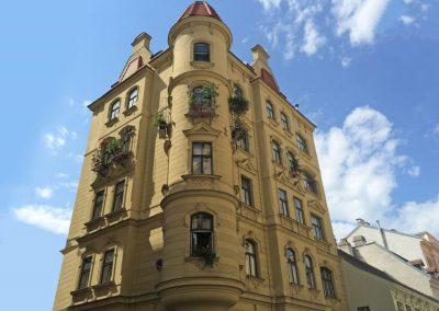 7th HEAVEN ∙ Vienna ∙ Center ∙ Apartments