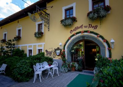 Kohlmayr Hotel Post GmbH